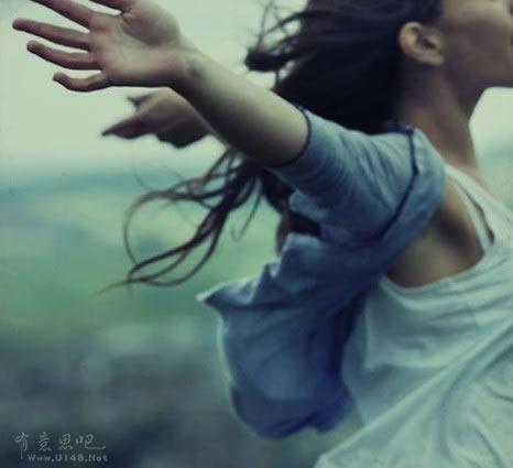 最美丽的故事没有结局,最浪漫的感情没有归宿
