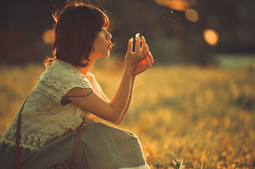 有时候那些看起来会常常久久的感情却总是分开的无声无息