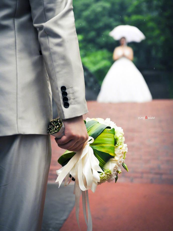 最好的爱情就是,包容彼此的过去,相信彼此的未来