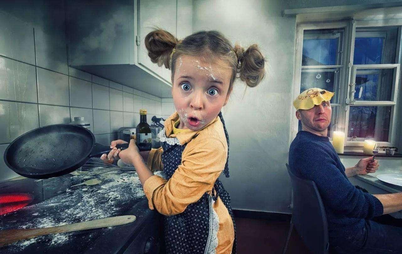 会哭的孩子有糖吃 太懂事的人没人疼