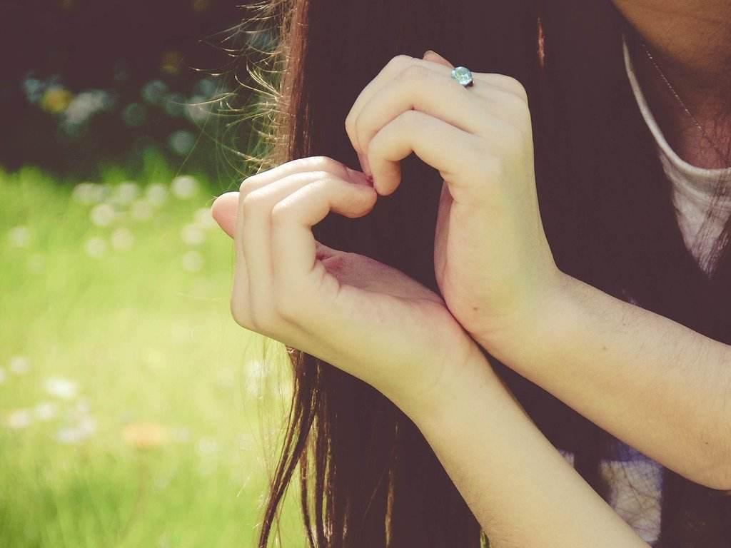 爱要请深爱,不爱请离开