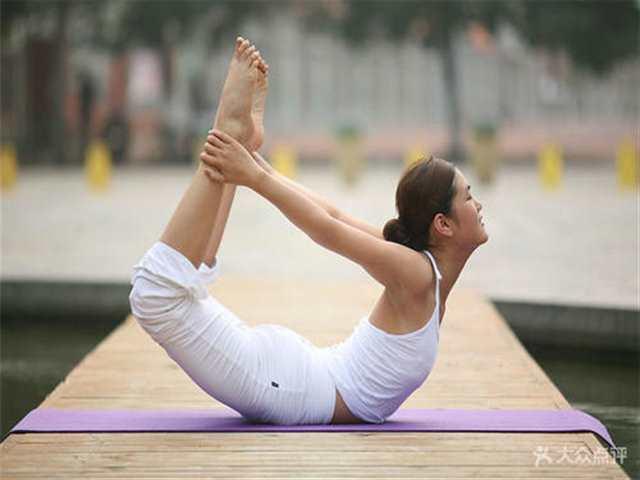 练瑜伽大概多少钱