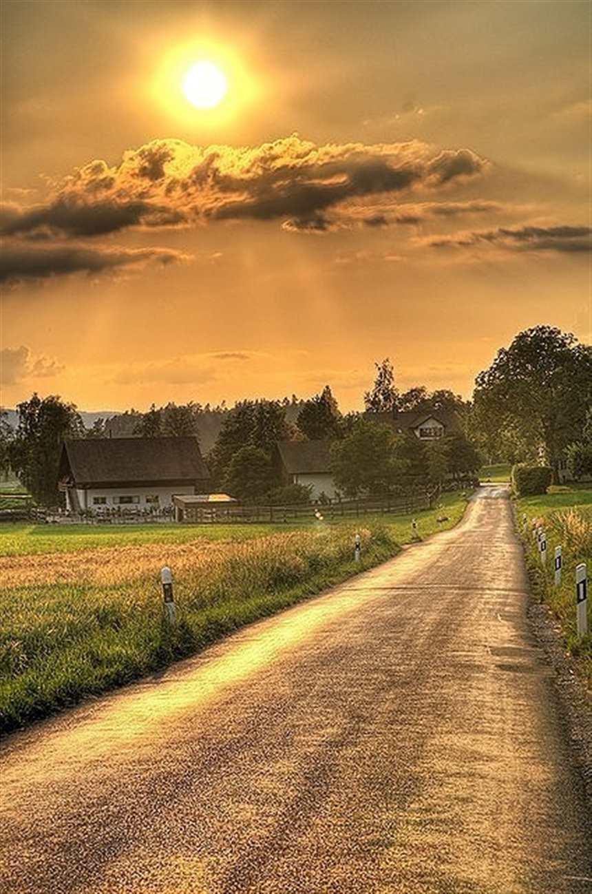 旅行最重要的,不是结果,而是放下一切去感受当下的那个过程#风景#唯美