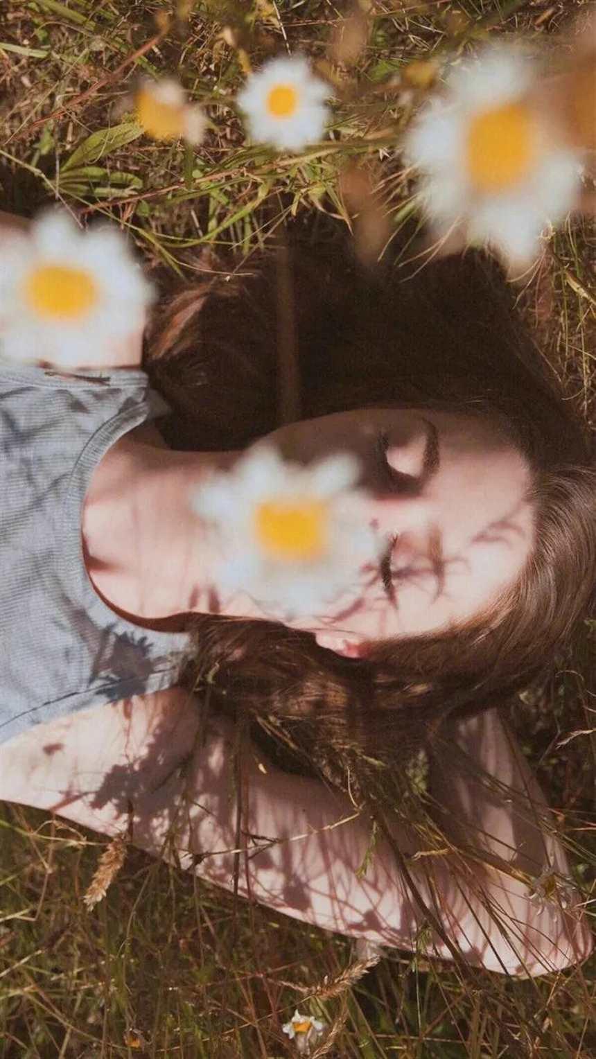放下不甘心并不是原谅他了,是放过自己.不然你想想看#女生#女人